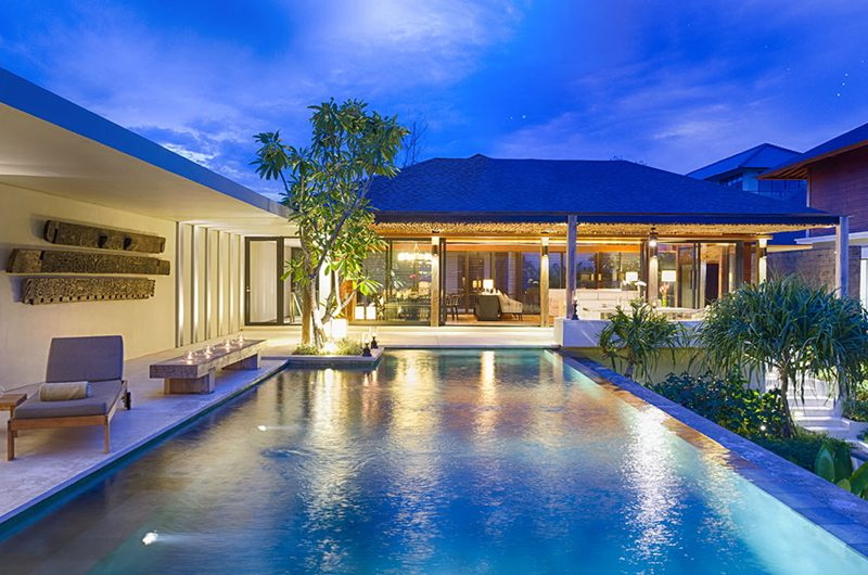 Sohamsa Ocean Estate Villa Hamsa Gardens and Pool | Ungasan, Bali