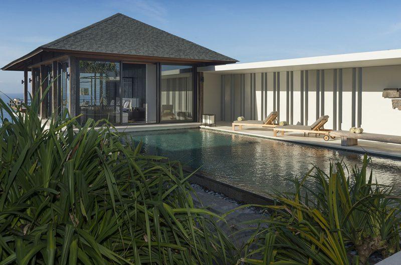 Sohamsa Ocean Estate Villa Hamsa Reclining Sun Loungers | Ungasan, Bali