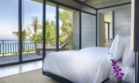 Sohamsa Ocean Estate Villa Hamsa Bedroom with View | Ungasan, Bali
