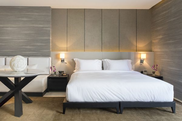 Sohamsa Ocean Estate Villa Hamsa King Size Bed | Ungasan, Bali