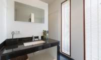 The Uma Villa Bathroom One | Canggu, Bali