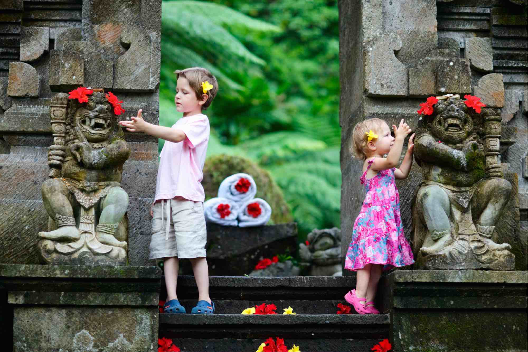 Where to Stay in Bali with Kids – Which Area is the Best?