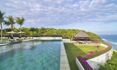 Villa Cahaya Swimming Pool | Ungasan, Bali