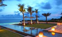 Villa Cahaya Pool Side   Ungasan, Bali