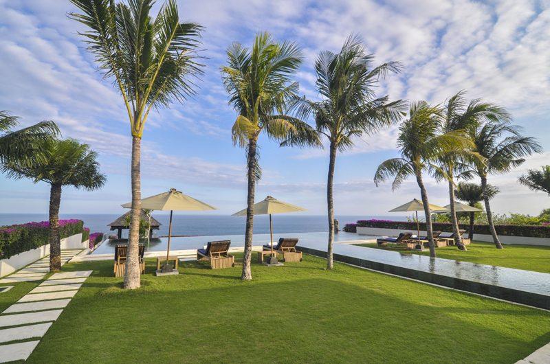 Villa Cahaya Infinity Pool   Ungasan, Bali