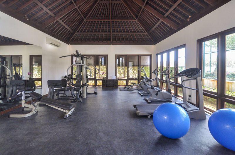 Villa Cahaya Gym   Ungasan, Bali