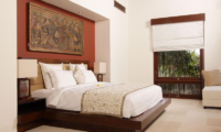 Villa Cahaya King Size Bed with View | Ungasan, Bali