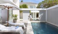 Villa Canggu Villa Canggu North Sun Loungers | Canggu, Bali