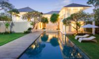 Villa Canggu Villa Canggu South Sun Beds | Canggu, Bali