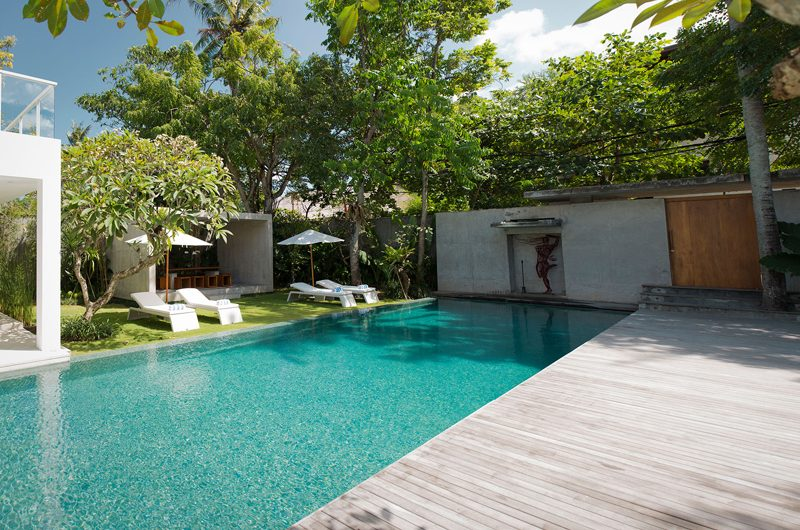 Villa Canggu Villa Canggu South Swimming Pool | Canggu, Bali