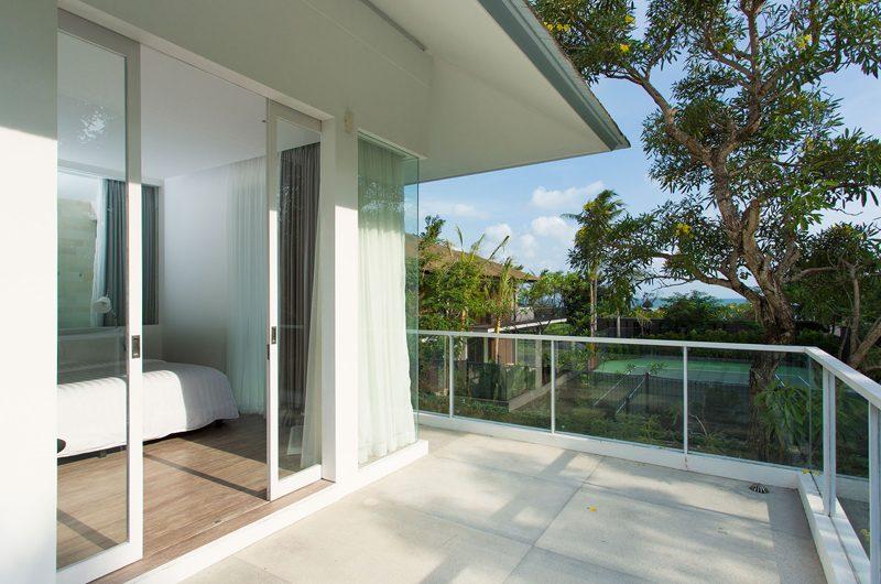 Villa Canggu Villa Canggu South Bedroom and Balcony | Canggu, Bali