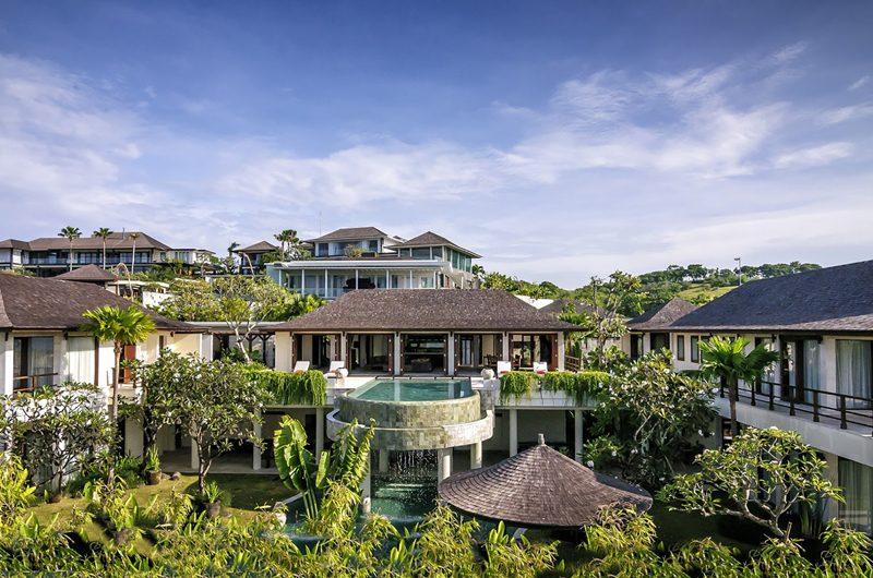 Villa Cantik Pandawa Gardens and Pool | Ungasan, Bali