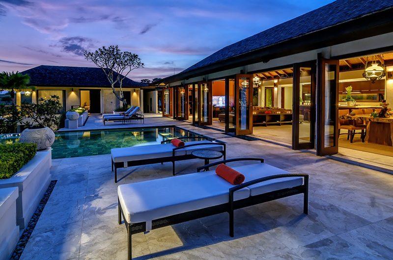 Villa Cantik Pandawa Pool Side | Ungasan, Bali