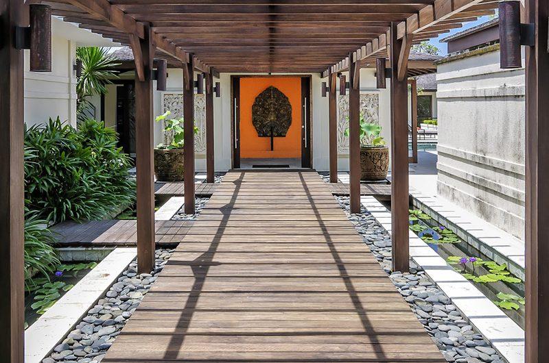 Villa Cantik Pandawa Boardwalk | Ungasan, Bali
