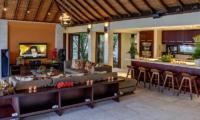 Villa Cantik Pandawa Media Room | Ungasan, Bali