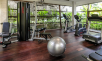 Villa Cantik Pandawa Gym | Ungasan, Bali