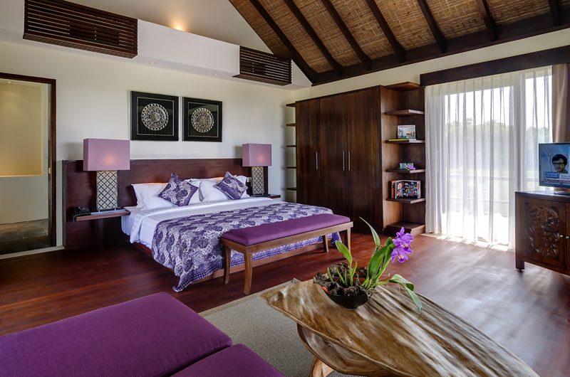 Villa Cantik Pandawa Bedroom One | Ungasan, Bali