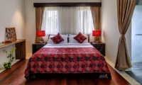Villa Cantik Pandawa Bedroom | Ungasan, Bali