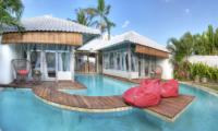 Villa Laksmana Villa Laksmana 1 Pool | Bali, Seminyak