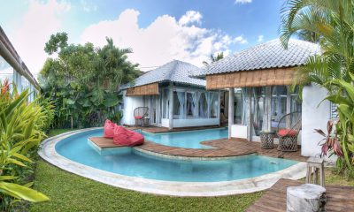 Villa Laksmana Villa Laksmana 1 Gardens and Pool   Bali, Seminyak