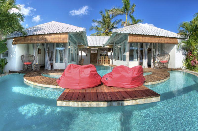 Villa Laksmana Villa Laksmana 1 Swimming Pool | Bali, Seminyak