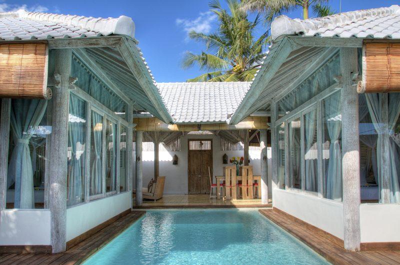 Villa Laksmana Villa Laksmana 1 Pool Side Dining | Bali, Seminyak
