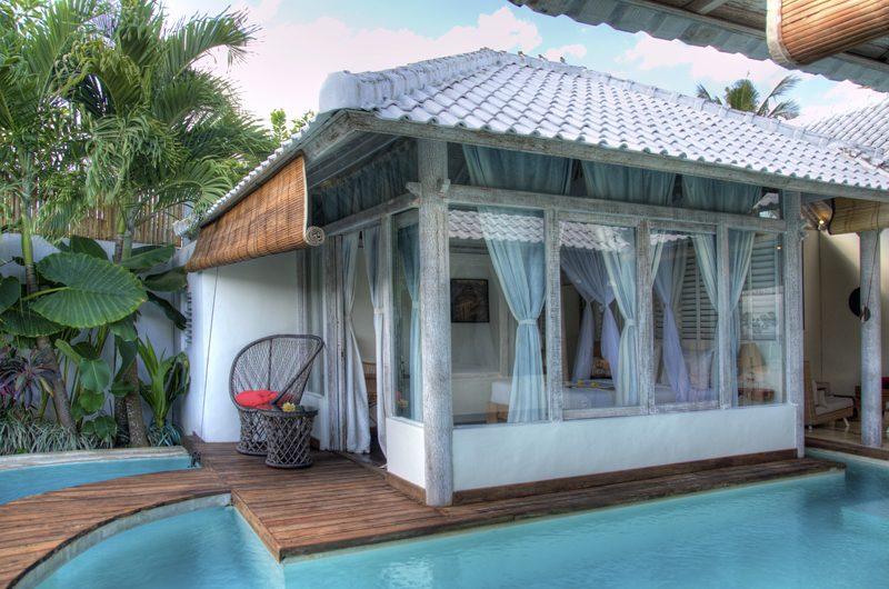 Villa Laksmana Villa Laksmana 1 Outdoor Seating Area | Bali, Seminyak
