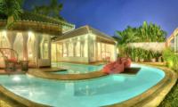 Villa Laksmana Villa Laksmana 1 Sun Loungers | Bali, Seminyak