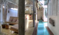 Villa Laksmana Villa Laksmana 1 Living Area | Bali, Seminyak