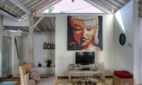 Villa Laksmana Villa Laksmana 1 Cinema Room | Bali, Seminyak