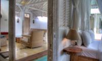 Villa Laksmana Villa Laksmana 1 Open Plan Lounge Area | Bali, Seminyak