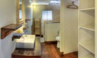 Villa Laksmana Villa Laksmana 1 Bathroom Three | Bali, Seminyak