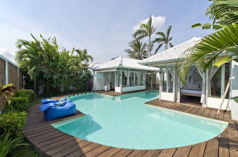 Villa Laksmana Villa Laksmana 2 Sun Loungers | Bali, Seminyak