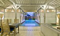 Villa Laksmana Villa Laksmana 2 Pool Side Dining | Bali, Seminyak