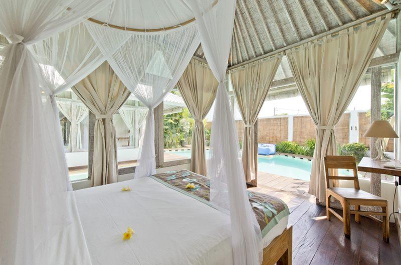 Villa Laksmana Villa Laksmana 2 Master Bedroom | Bali, Seminyak