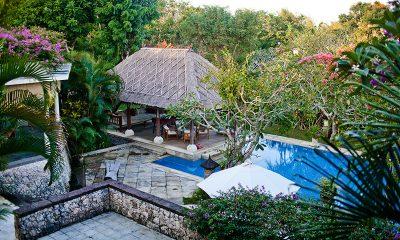 Villa Waru Gardens and Pool | Nusa Dua, Bali