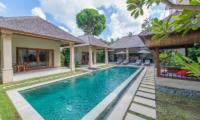 Villa Zanissa Villa Nissa Gardens and Pool   Seminyak, Bali