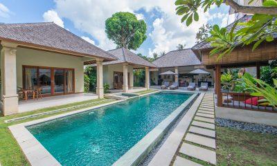 Villa Zanissa Villa Nissa Gardens and Pool | Seminyak, Bali