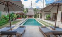 Villa Zanissa Villa Nissa Pool Side   Seminyak, Bali