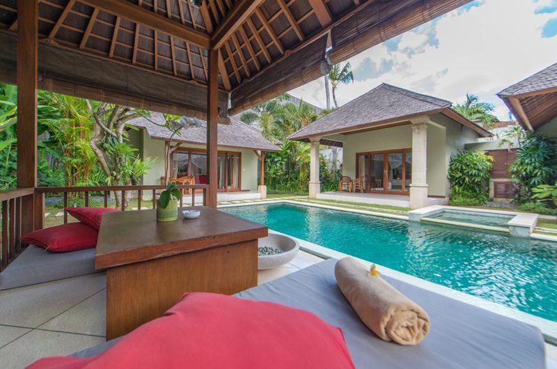 Villa Zanissa Villa Nissa Pool Bale   Seminyak, Bali