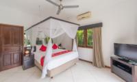 Villa Zanissa Villa Nissa Bedroom View   Seminyak, Bali