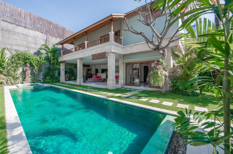 Villa Zanissa Villa Zack Gardens and Pool | Seminyak, Bali