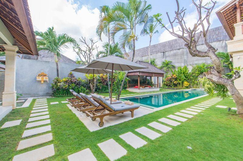 Villa Zanissa Villa Zack Reclining Sun Loungers | Seminyak, Bali