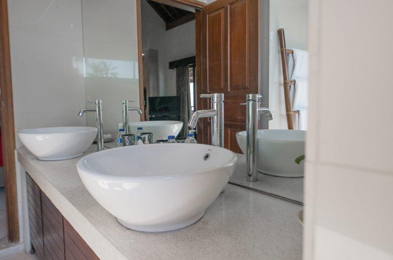 Villa Zanissa Villa Zack Bathroom | Seminyak, Bali