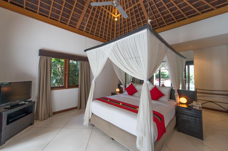 Villa Zanissa Villa Zack Bedroom | Seminyak, Bali