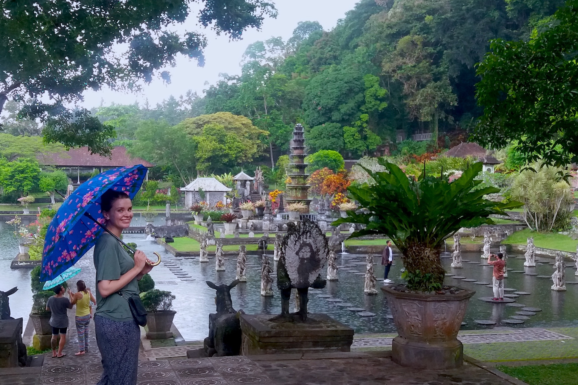 Things To Do In Bali When It Rains