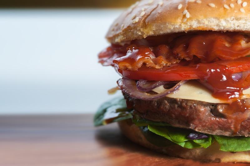 Burger | Hakuba restaurants