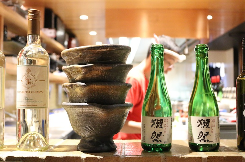 Japan Izakaya Restaurant | Hakuba restaurants
