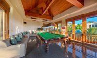 Villa Uno Billiard Table | Choeng Mon, Koh Samui