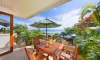 Villa Uno Outdoor Dining | Choeng Mon, Koh Samui